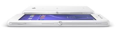 اسمارت فون,اسمارت فون Xperia M2 Aqua,ویژگیهای اسمارت فون ضد آب سونی