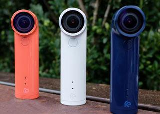 دوربین Re,ویژگیهای دوربین Re,اخبار تکنولوژی