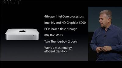 رایانه,رایانه Mac Mini,رایانه مکمینی