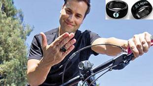 حلقه,حلقه هوشمند ,کاربردهای حلقه هوشمند