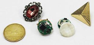 گوشواره هوشمند,Ear-o-Smart,ویژگیهای گوشواره هوشمند