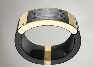 دستبند,دستبند هوشمند MICA,دستبند هوشمند زنانه