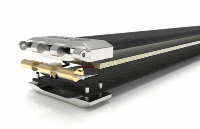 کمربند XOO,کاربردهای کمربند XOO,شارژ گوشی با کمربند