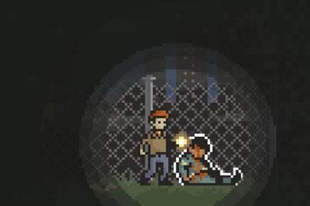 بازی ترسناک,بازی های رایانه ای,بازی های کامپیوتری ترسناک