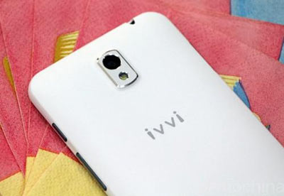 گوشی Coolpad Ivvi K1,ویژگیهای گوشی Coolpad Ivvi K1,باریک ترین گوشی جهان