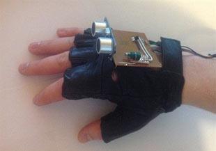 دستکش هوشمند,دستکش SenSei,قابلیت های دستکش هوشمند