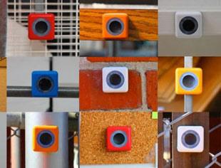 دوربین Podo,ویژگیهای دوربین Podo,دوربین
