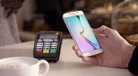 گوشی اپل,ویژگیهای گلکسی اس ۶ سامسونگ,ویژگیهای گوشی آیفون ۶ اپل