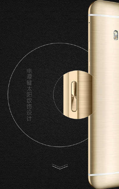 گوشی HTC One M9 Plus, ویژگیهای گوشی HTC One M9 Plus, مشخصات فنی گوشی اچ تی سی وان