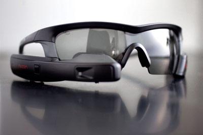 عینک هوشمند Recon Jet,عیک هوشمند مخصوص ورزشکاران, عینک هوشمند
