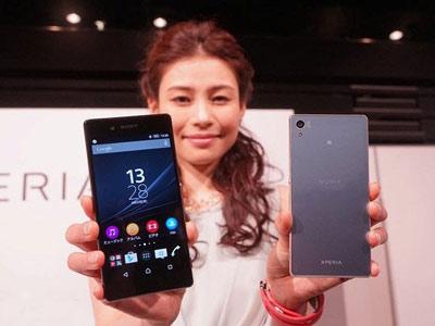 Xperia Z4,گوشی هوشمند اکسپریا زد ۴,مشخصات گوشی سونی اکسپریا زد4