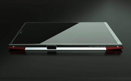 تورینگ گوشی هوشمند,گوشی هوشمند تورینگ,ویژگیهای گوشی هوشمند تورینگ