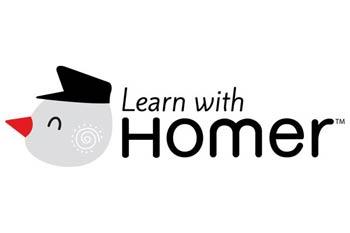 نرم افزارهاي مخصوص كودكان,برنامه Learn with Homer,اخبار تكنولوژي