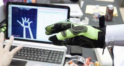 مشخصات دستکش Hands Omni,قابلیت های دستکش Hands Omni,اختراعات جدید