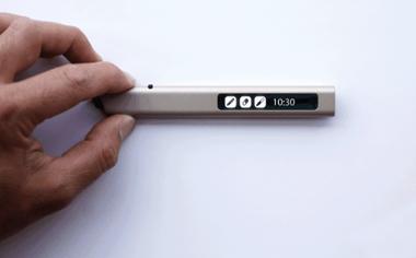 قلم هوشمند Phree, قابلیت های قلم هوشمند Phree,قلم هوشمند