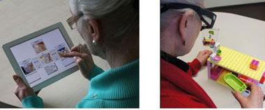 عینک هوشمند ویژه سالمندان,عینک ADAMAAS,اختراعات جدید