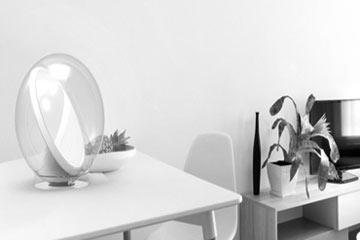گجت هوشمند Lucy,کاربردهای گجت Lucy,روشن کردن خانه با نور خورشید