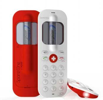 مطالب داغ:  تلفن همراه اضطراری که با باتری قلمی کار میکند