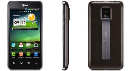 گوشی موبایل,گوشی الجی Optimus ,بهترین گوشی ها برای عکاسی