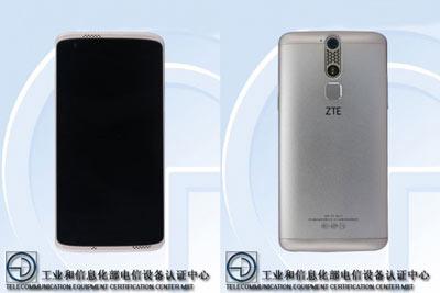 مشخصات گوشی Axon Mini,گوشی هوشمند ZTE Axon Mini,اخبار تکنولوژی