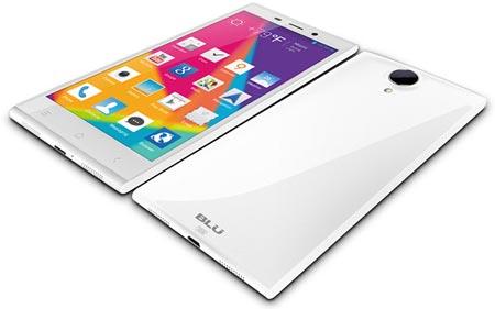 گوشیBLU Pure XL,مشخصات گوشی BLU Pure XL ,گوشی های هوشمند