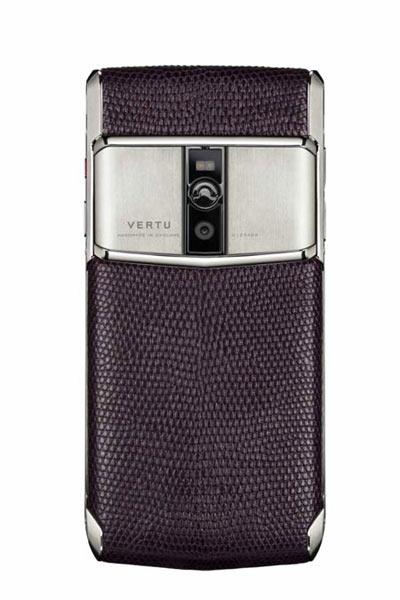 ویژگیهای گوشی Vertu,گوشی های لوکس و اشرافی,گوشی ورتو