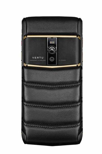 گوشی Vertu,گوشی های لوکس و اشرافی,گوشی ورتو