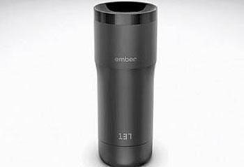 لیوان هوشمند,لیوان Ember,ابداعات جدید
