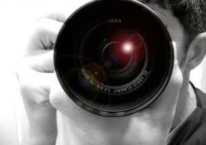 دوربین,دوربین عکاسی,ساخت دوربینی که لنز ندارد,دوربین های دیجیتالی