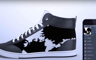 اختراعات جدید,کفش ShiftWear,ویژگی های کفش شیفت ور