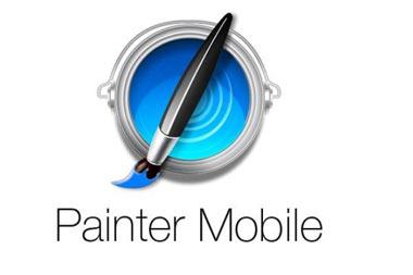 نقاشی,برنامه Painter Mobile,اسمارت فون