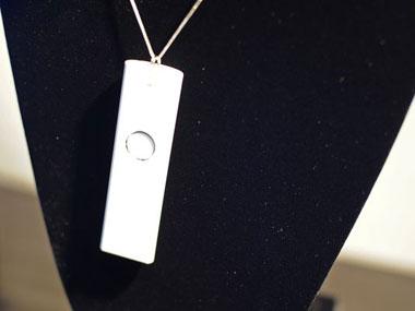 مترجم پوشیدنی,مترجم ili Wearable Translator,مترجم