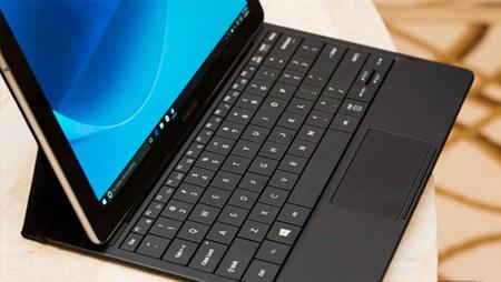 تبلت,مشخصات تبلت Galaxy TabPro S,تبلت تبدیلشدنی Galaxy TabPro S سامسونگ