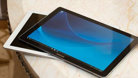 تبلت,قیمت تبلت Galaxy TabPro S,تبلت تبدیلشدنی Galaxy TabPro S سامسونگ