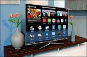 مطالب داغ: تلویزیون هایی که بیننده را می بینند!