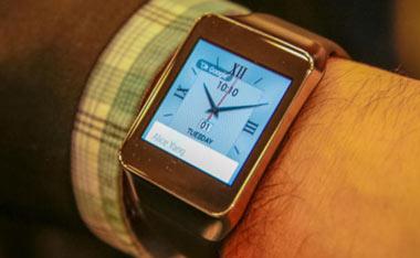 ساعت هوشمند, ساعت هوشمند سامسونگ, تشخیص هویت کاربر از روی رگ ها