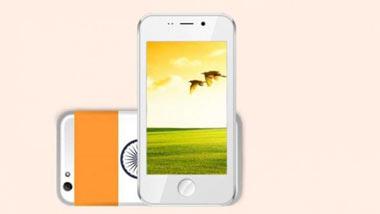 Freedom 251، ارزان ترین گوشی جهان که فقط 4 دلار قیمت دارد!!