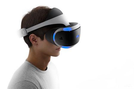 هدست PlayStation VR,هدست,هدست واقعیت مجازی