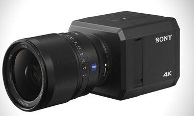 دوربین امنیتی SNC-VB770 سونی, ویژگی های دوربین امنیتی SNC-VB770, دوربین SNC-VB770 سونی