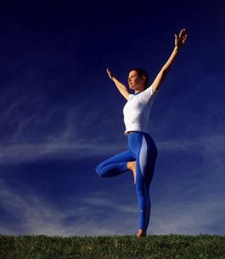 یوگا, شلوارهای هوشمند یوگا, ورزش یوگا