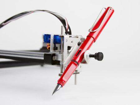 ربات Axidraw,ربات هوشمند ربات Axidraw,ابداعات جدید