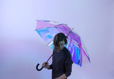 چتر هوشمند,ویژگی های چتر هوشمند,کاربردهای چتر هوشمند