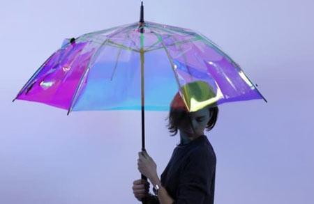 چتر هوشمند,کاربردهای چتر هوشمند,ویژگی های چتر هوشمند