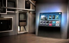 تلویزیون,تلویزیون جدید DesignLine