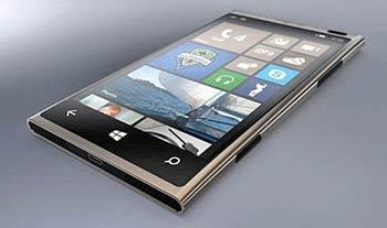 نوکیا با یک گوشی هوشمند مجددا وارد بازار می شود ؟