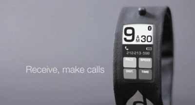 مچ بند iStick Playtime,کاربردهای مچ بند هوشمند
