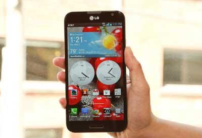 بهترین گوشی LG برترین گوشی های ال جی