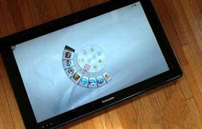 نمایش لمسی,صفحه نمایش سه بعدی,انواع صفحه نمایش