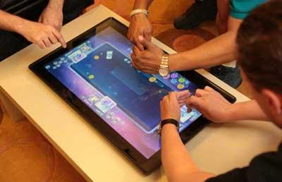 صفحه نمایش لنوو Horizon 27,صفحه نمایش لمسی ,صفحه نمایش لنوو