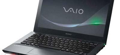 لپ تاپ, لپ تاپ سونی, لپ تاپ سری Vaio S, عکس لپ تاپ سری Vaio S, لپ تاپ سری Vaio S سونی